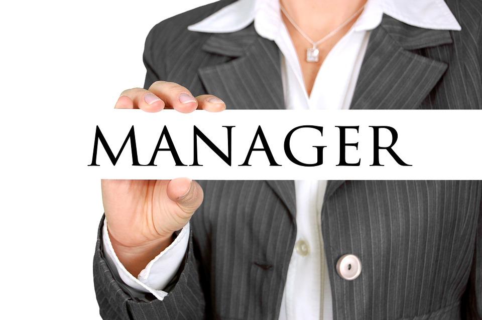 Parent Manager vs Leader