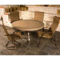 Homecrest Patio Furniture Introduces the Palisade
