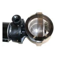 Hayward 1.5 HP Pump & Motor