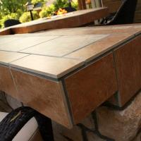 Spencer Fire Pit Project