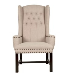 High end fabric rocking chairs living room furniture with ...