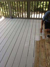 Porch Paint Home Depot | Home Painting Ideas