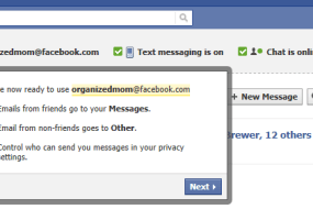 Facebook Messages Opens the Floodgates