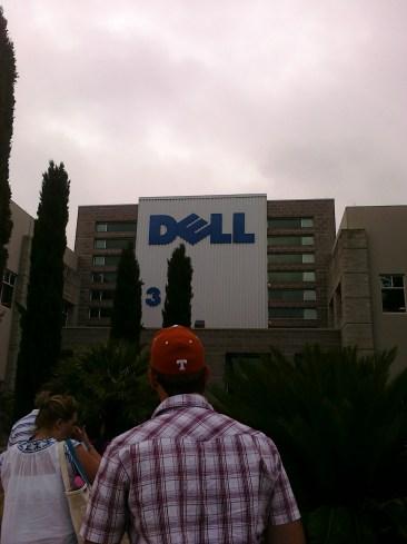 Returning to Austin, #DellListens
