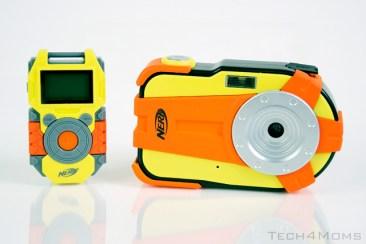 Nerf Tech Toys by Sakar