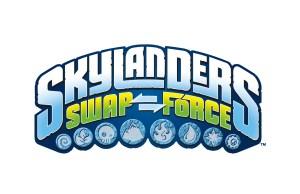 Skylanders SWAP Force Logo HiRes