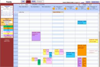 Group Online Calendar Activities 2017 Holidays 2017 Calendar Of Events Teaching Ideas Familytimeplanner Online Calendar Family Calendar