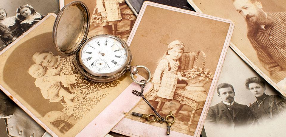Writing an Interesting Family History FamilyTree