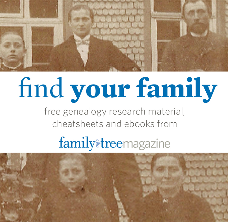 free family tree templates online