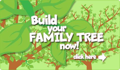 Family Tree Kids - Family Tree