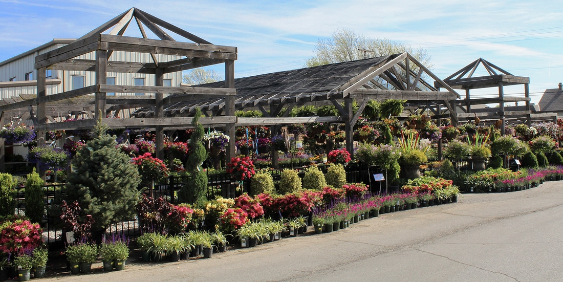 Overland Park Garden Center - FAMILY TREE NURSERY