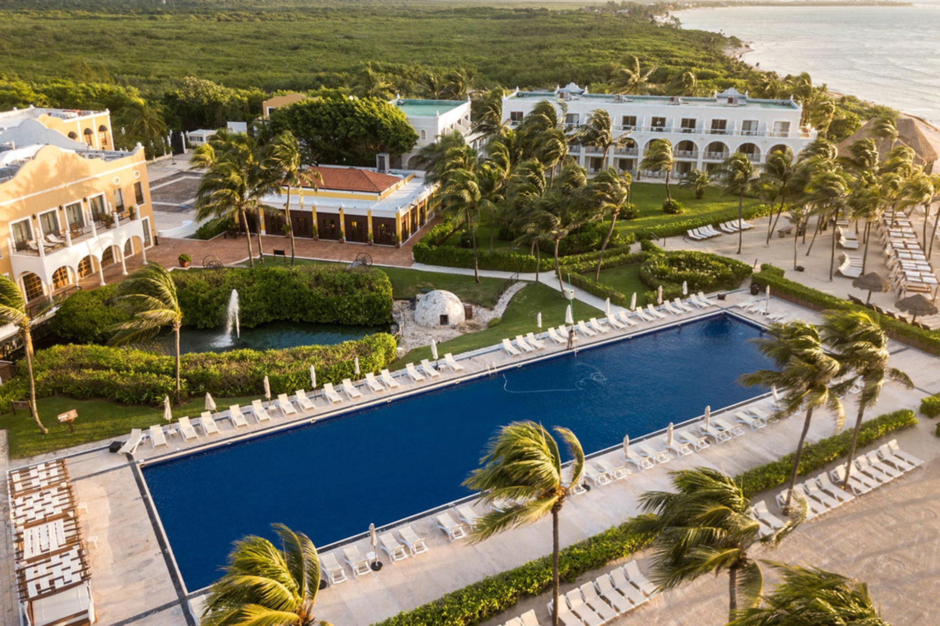 10 Best All Inclusive Family Resorts In Mexico For 2019