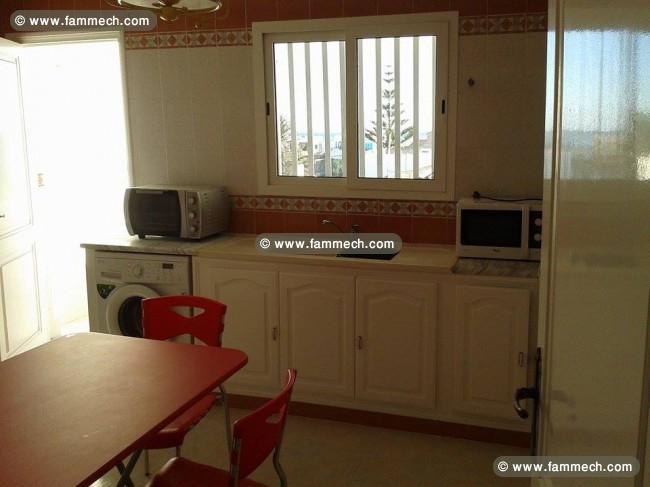 Immobilier Tunisie Location Maison Kelibia appartement bien