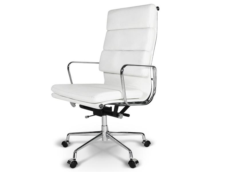Eames Soft Pad Ea219 White
