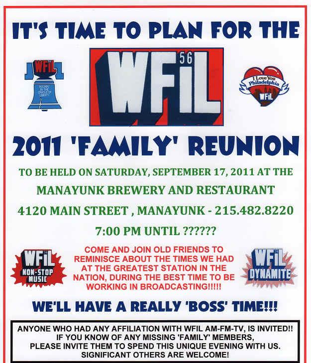 Family Reunion Templates Free – Family Reunion Flyer