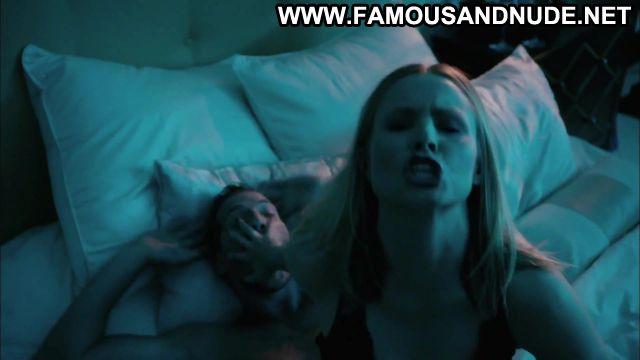 Kristen Bell House Of Lies Famous Posing Hot Celebrity Sexy