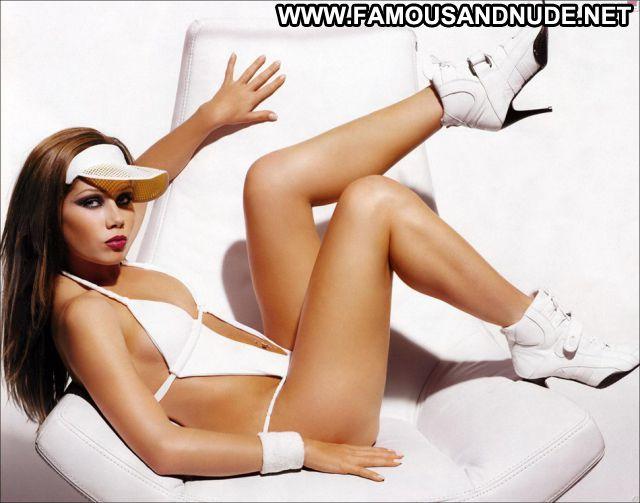 Nikki Sanderson Nude Sexy Scene Lingerie Bikini Showing Tits