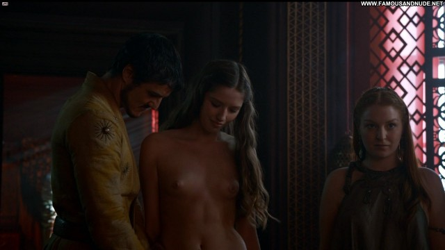 Josephine Gillan Kristen Gillespie Game Of Thrones Tv Show