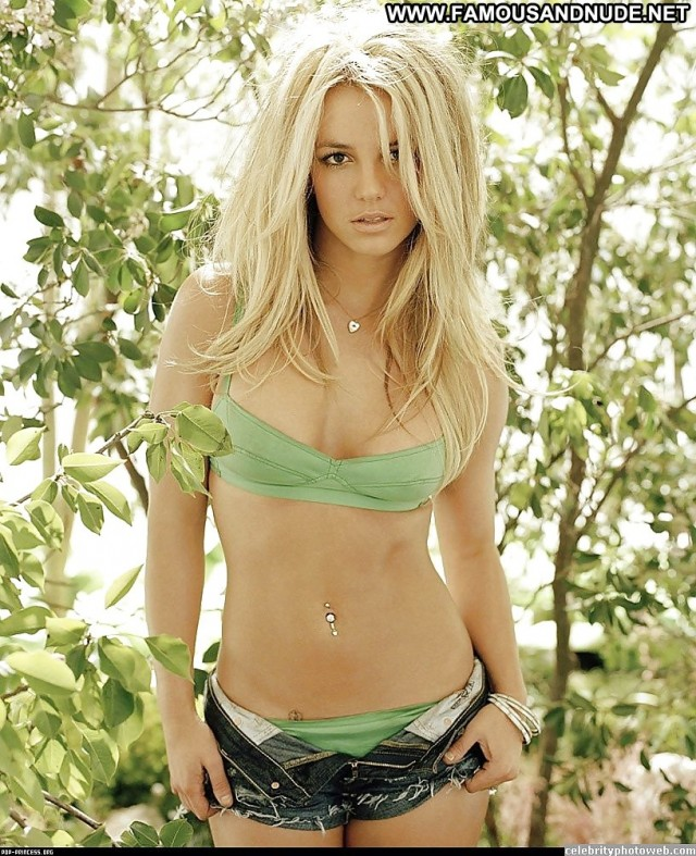Britney Spears Pictures Blonde Celebrity