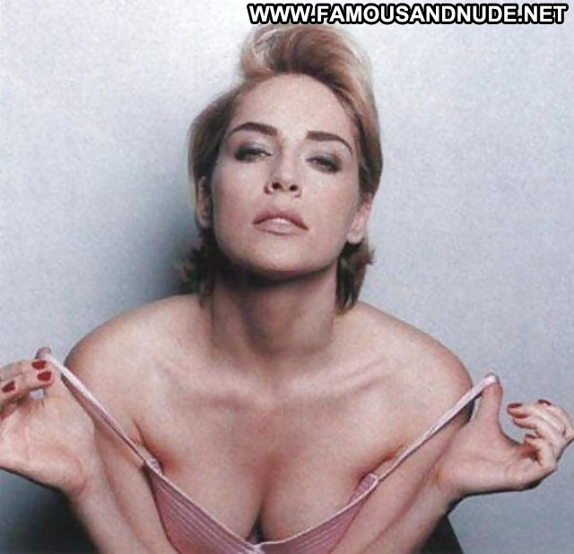 Sharon Stone Milf Celebrity