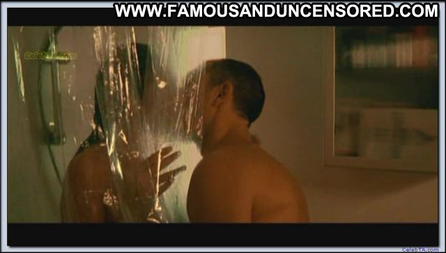 Monica Bellucci Nude Sexy Scene Ireversible Italian Shower