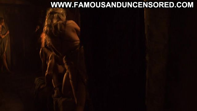 Bonnie Sveen Spartacus Ass Fuck Strapon Femdom Showing Ass