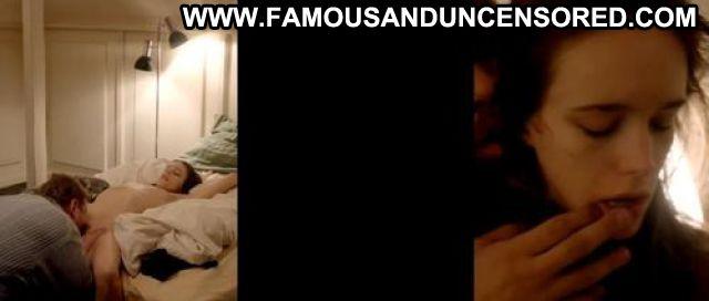 Stacy Martin Nude Sexy Scene Nymphomaniac Volume I Female