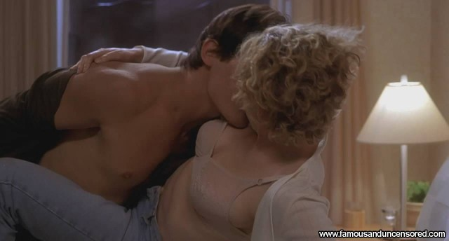 Elisabeth Shue Hollow Man Nude Scene Beautiful Celebrity