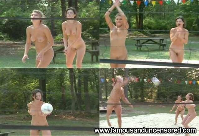 Alesha Oreskovich Going To California Nude Scene Beautiful