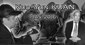 Hommage Kuo-Yun Kuan