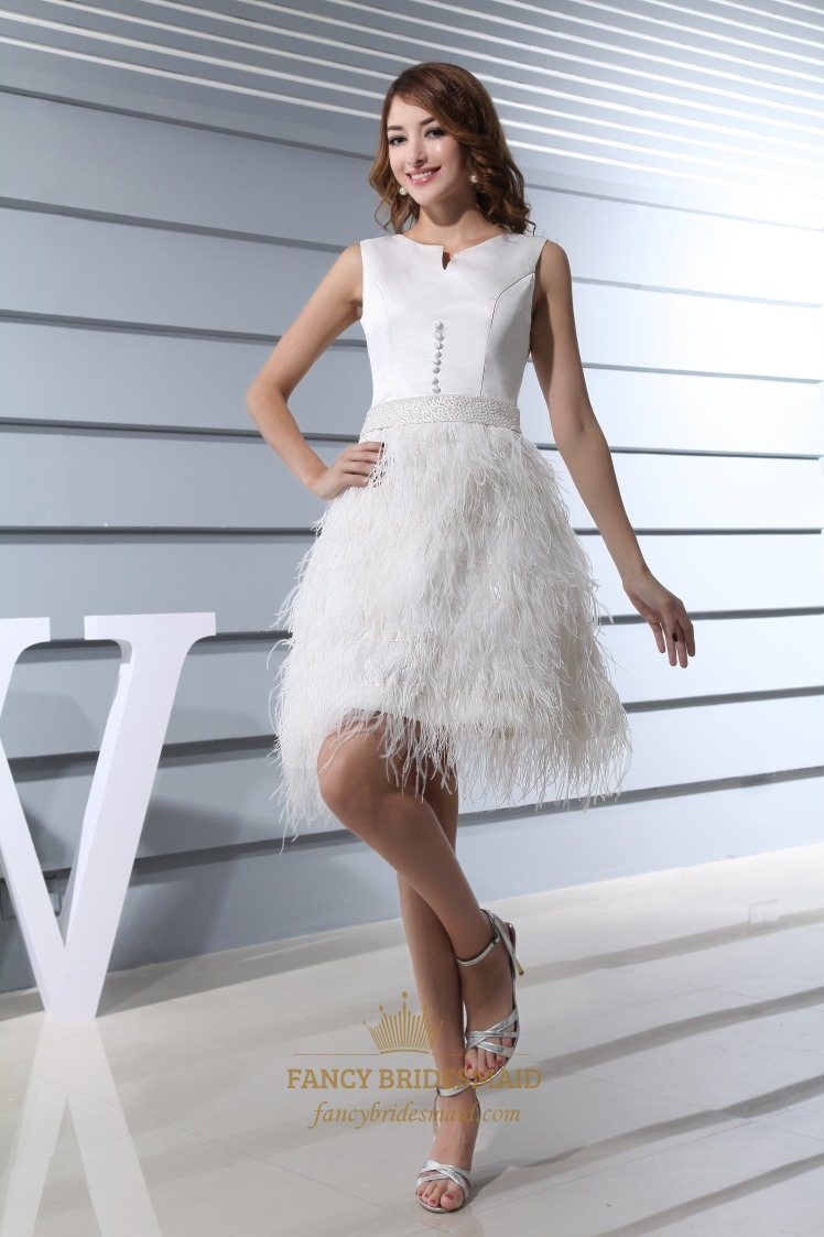 pd A Line Feather Full Gorgeous Chapel Train Bodice Designer Wedding Dress feathered wedding dress A Line Feather Full Gorgeous Chapel Train Bodice Designer Wedding Dress