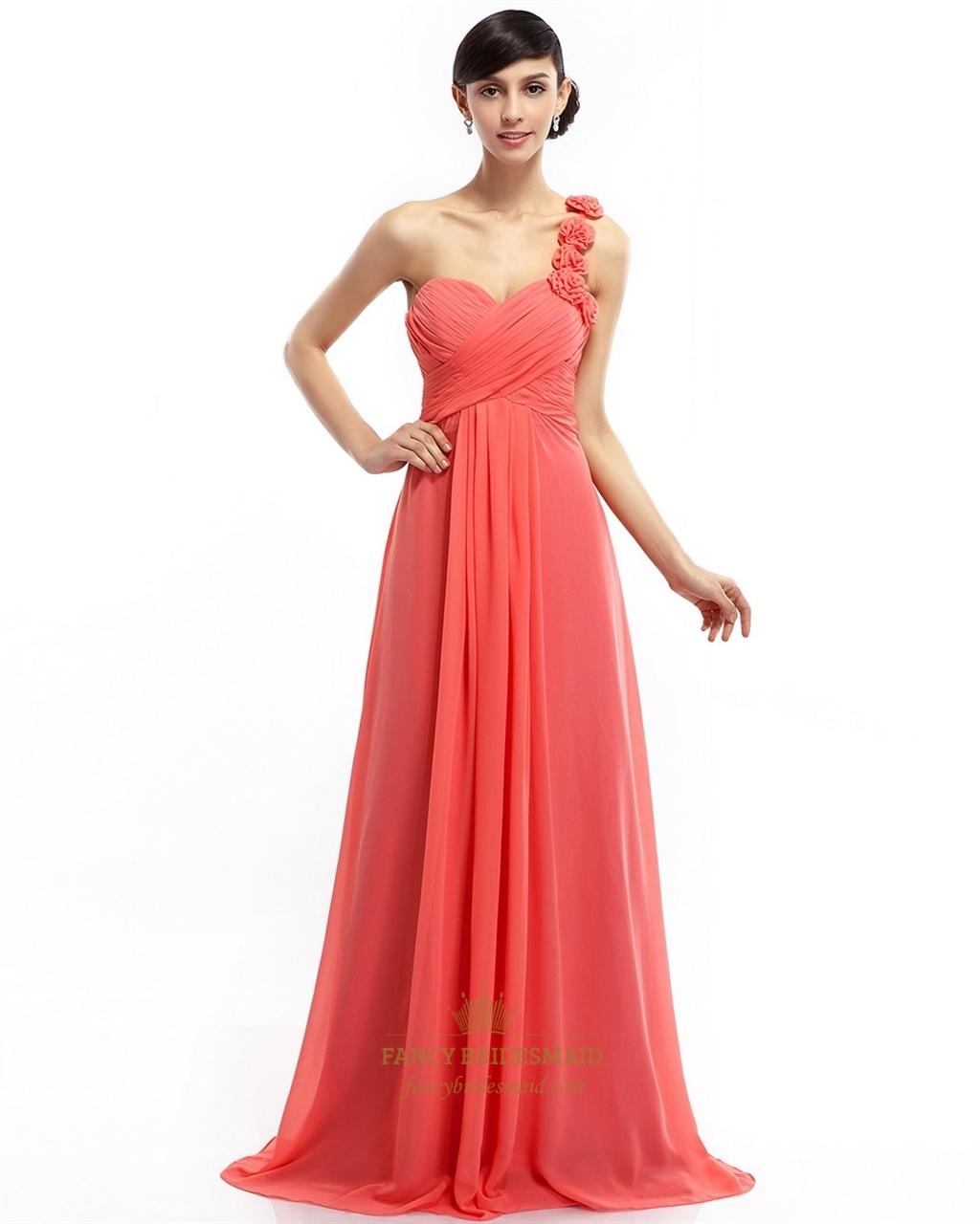 Fullsize Of Chiffon Bridesmaid Dresses