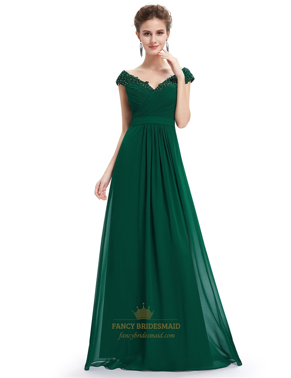 Fullsize Of Green Bridesmaid Dresses