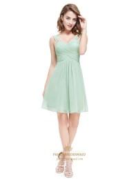 Sage Green Short Bridesmaid Dresses - Bridesmaid Dresses