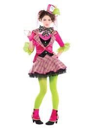 Teen Mad Hatter Costume - 997662 - Fancy Dress Ball