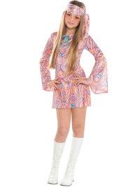 Teen Disco Diva Costume - 997016 - Fancy Dress Ball