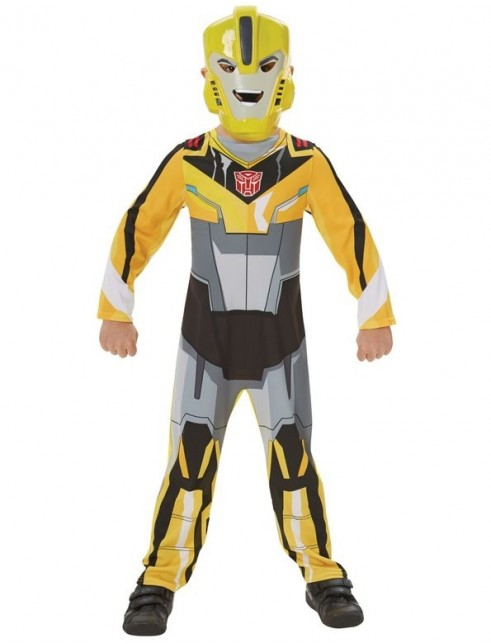 Bumblebee classic costume Rubies Costume Fancy Dress Castle