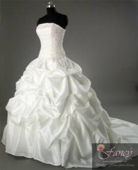 Fancy Bridal Gowns, Fancy Wedding Dresses