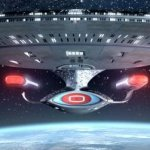 The Further Adventures of Star Trek: Unity: 'Warriors of Qo'nos' and 'A Good Day to Die'
