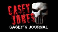 Casey Jones Journals is a fan film following Casey Jones from the Teenage Mutant Ninja Turtles. It takes place at a time before he meets Raphael and the rest of...