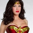 Wonder Woman is a never-aired television pilot produced by Warner Brothers Television and DC Entertainment for NBC, based on the DC Comics character of the same name. David E. Kelley...