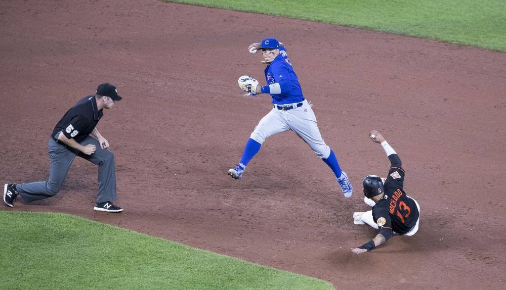 2018 Trade Value Honorable Mentions FanGraphs Baseball