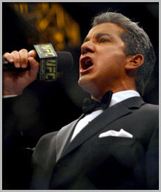 "Bruce Buffer: ""Don't believe everything you read, especially at CelebrityNetWorth.com"""