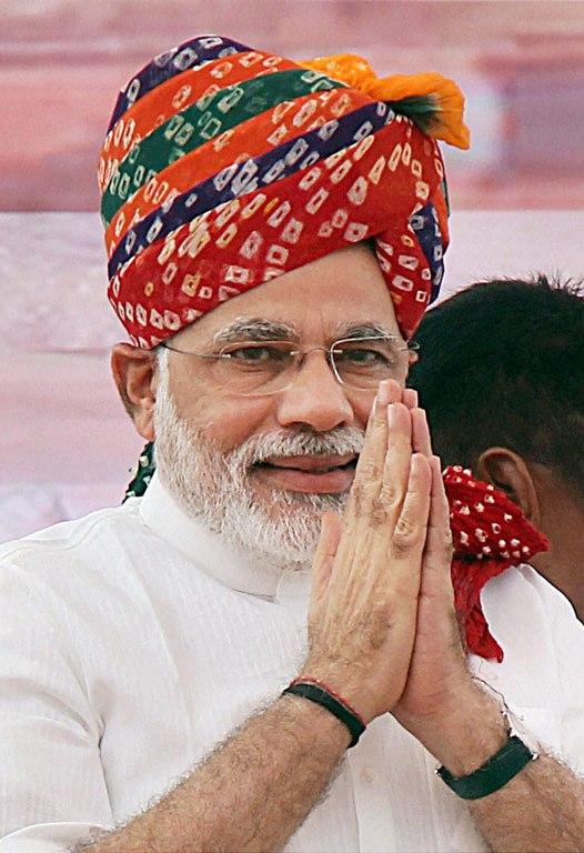 Good Evening Wallpaper With Quotes In Hindi Narendra Modi In Rajasthani Dress Narendra Modi Photos