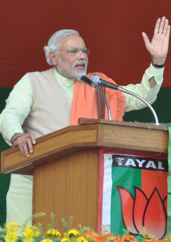 Good Evening Wallpaper With Quotes In Hindi Narendra Modi During Speech Narendra Modi Photos