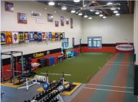 Indoor Sports Center Ceiling Fans & Gym Ceiling Fans ...