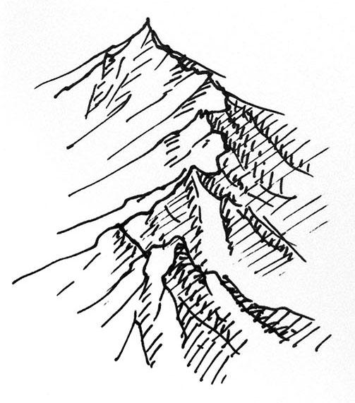 Quick Mountain Tutorial!