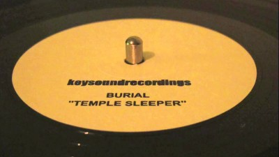 Fantastic Radio. Burial – Temple Sleeper