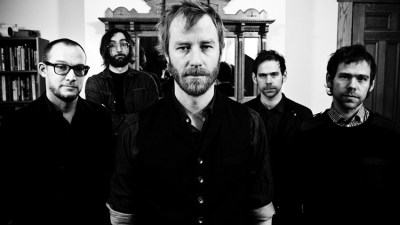 The National (y más) confirmados para el SOS 4.8 2015