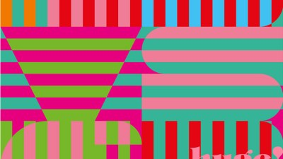 Huge! Panda Bear – Panda Bear Meets The Grim Reaper